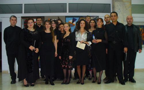 Габрово 2010