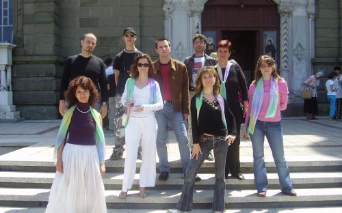 Pomorie 2006