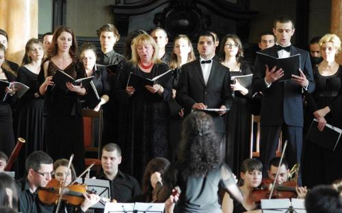 Mozart Requiem 2013