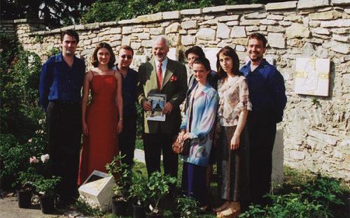 Австрия 2002