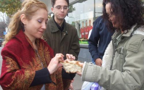 Пловдив 2012