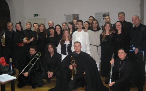 In Sacris 2010