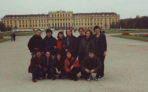 Виена 2001