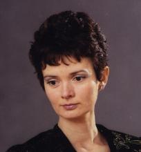 Boriana Naydenova