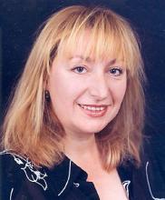 Galya Pavlova