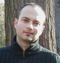 Alexander Ternianov